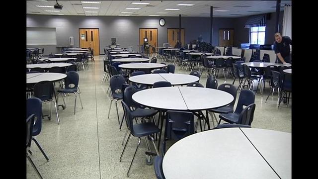 Ohio Co. Schools Remain Closed Today Due to Illnesses