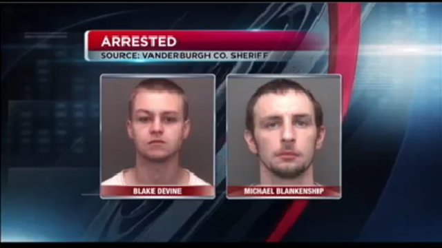 EPD Arrests Two for Alleged Possession of K2