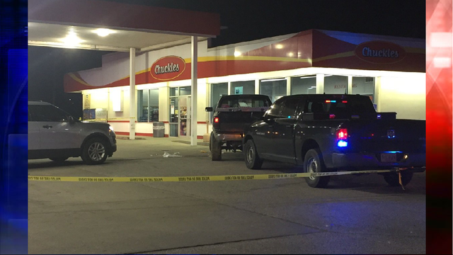 Suspect Killed During Officer Involved Shooting in Vincennes