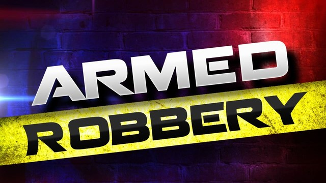 Evansville Taxi Driver Robbed at Gunpoint