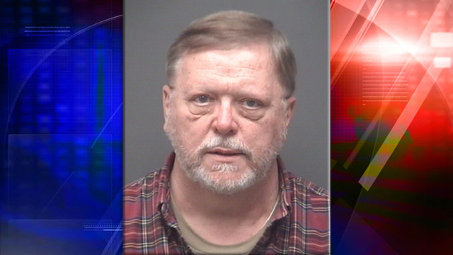Evansville Man Arrested on Child Molesting Charges