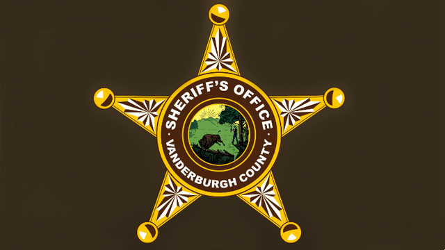 Vanderburgh Co. Sheriff's Office to Hold Recognition Ceremony