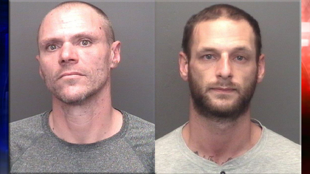 EPD: Three Found in Reportedly Stolen Vehicle