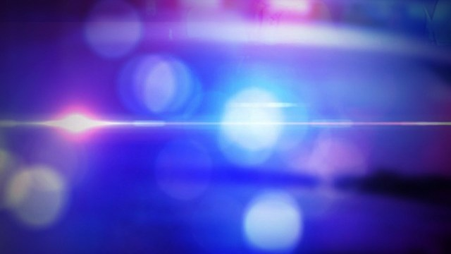 Man Accused of Driving Under Influence in Single-Vehicle Crash