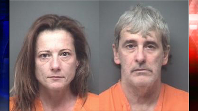 ISP: 44 Grams of Meth Discovered During Traffic Stop