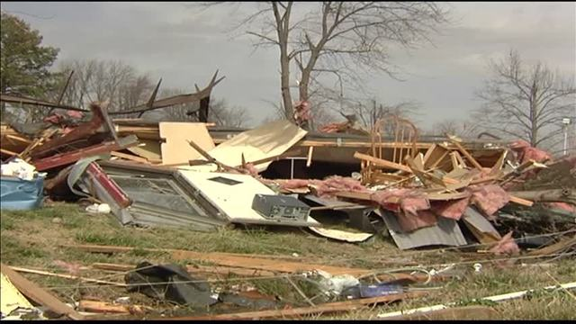 Harrisburg Remembers Lost Lives on Fifth Anniversary of Leap Day Tornado