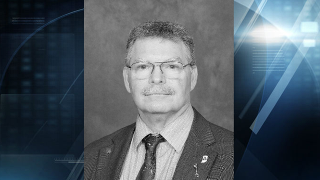 Evansville Water Manager Receives State-Wide Award