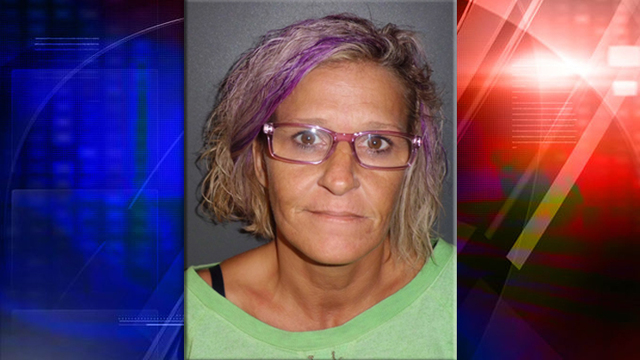 Spencer Co. Woman Accused of Child Molestation Due in Court