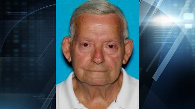 Statewide Silver Alert Canceled