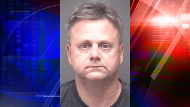 EPD Sergeant Arrested on OMVWI Charge