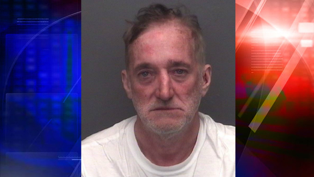 Evansville Man Arrested On Felony Burglary Charges