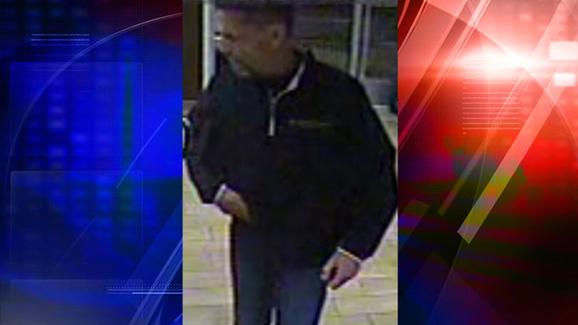 Owensboro Police Searching For Suspect In Armed Hotel Robbery