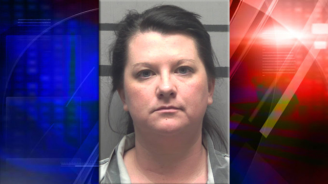 Former Executive Director at Hopkins Co. Advocacy Center Accused of Forgery