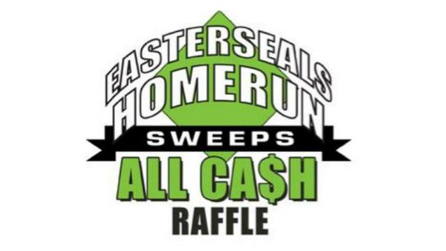 Easterseals Offers Final 'Hope' Incentive for Home Run Sweeps Raffle