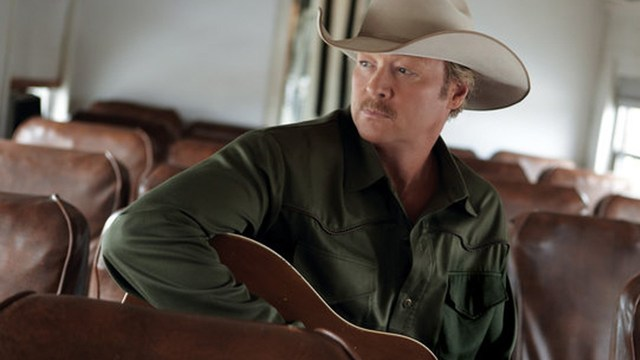 Alan Jackson Coming to Ford Center