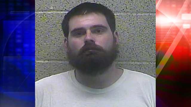 Man Accused of Stealing Van, Getting into Accident