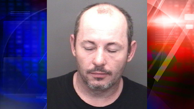 EPD: Man Accused of Theft Claimed to be State Trooper, NASCAR Driver