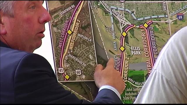 I-69 Bridge Construction Could Come in 2020