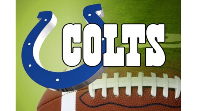 Colts Drop Second Preseason Game