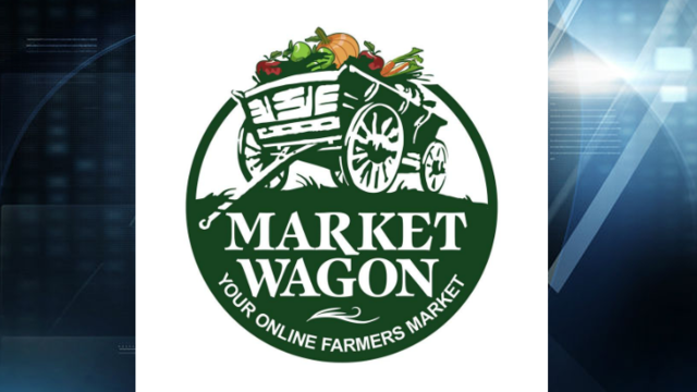 New Online Farmers Market Now Accepting Orders