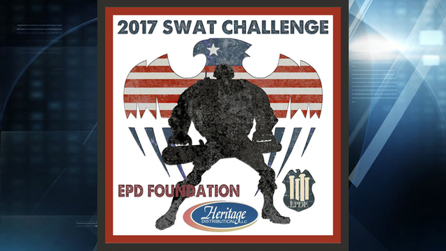 EPD Foundation SWAT Challenge Being Held May 20
