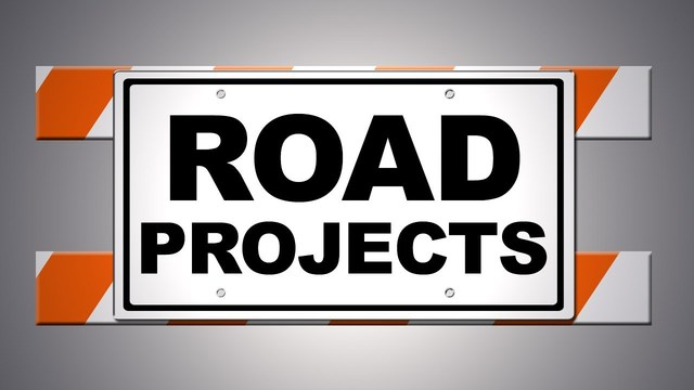 INDOT Beginning Fix for 41 Project
