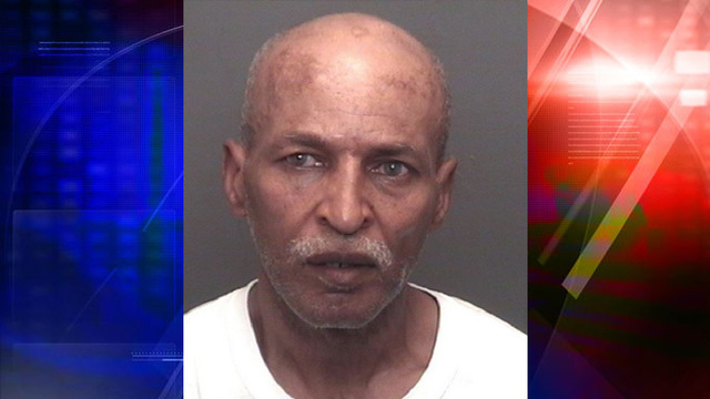 Man Accused of Selling Heroin to Informant