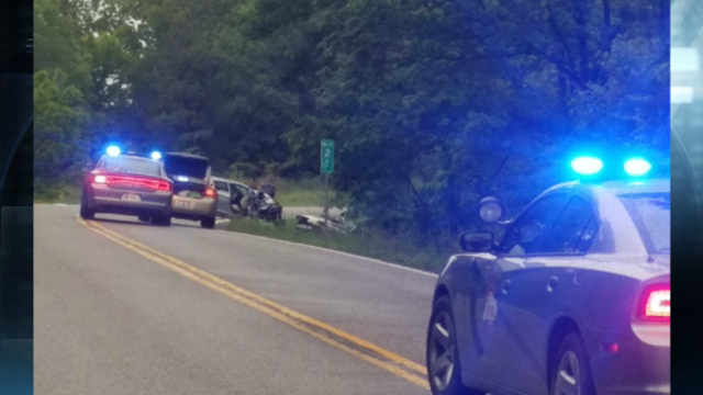 HWY 62 in Muhlenberg Co. Back Open after Fatal Accident