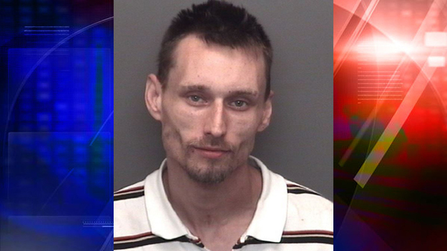 EPD: Meth Found After Officers Called to Residence for Report of Physical Altercation