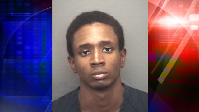 Man Sentenced for Role in 2015 Shooting