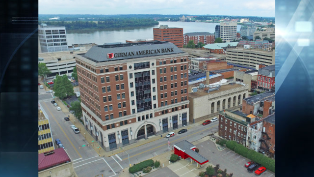 First Security Bank Plans New Evansville Location, German American Moving In