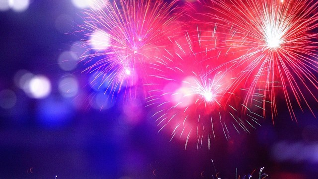 When Can You Set Off Fireworks in Evansville?