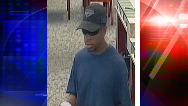 EPD: Bank Robbery at Fifth Third