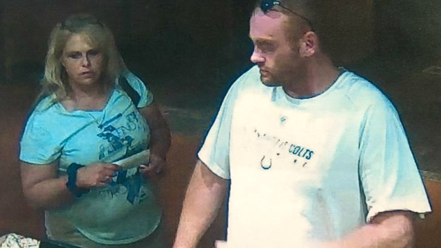 Kentucky State Police Asking For Help Identifying Suspects in Theft