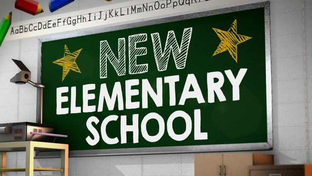 Update on State-of-the-Art Spottsville Elementary School Due Today