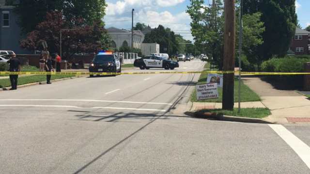 Owensboro Police Investigating Downtown Shooting