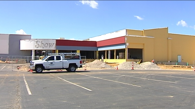 Expansion Continues for Newburgh Showplace Cinemas