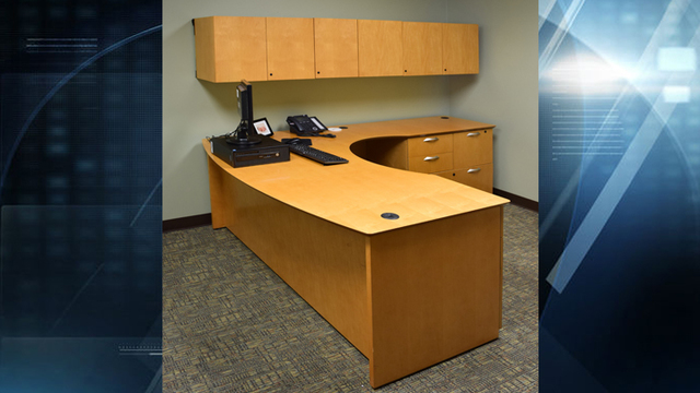 National Office Furniture Donates to TRI-CAP | TriStateHomepage