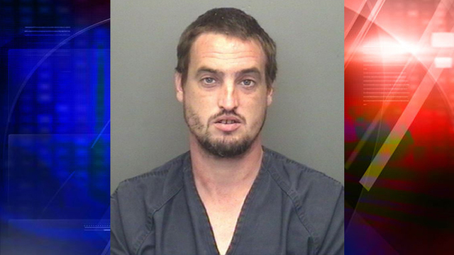 Former Apartment Maintenance Man Accused of Arson
