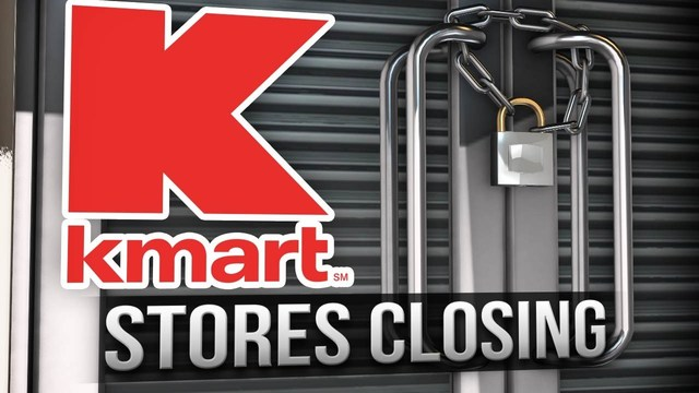 Henderson Kmart to close in January