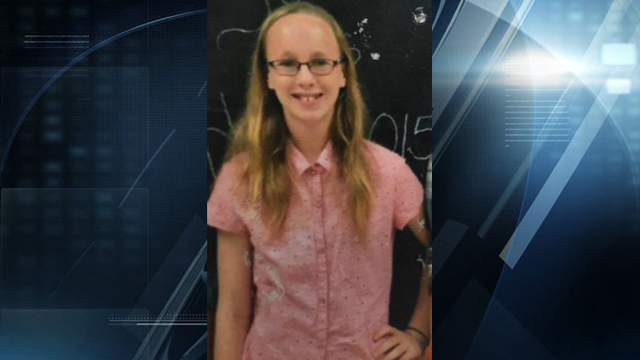 UPDATE: Breckinridge County Teen Reported Missing Found Safe