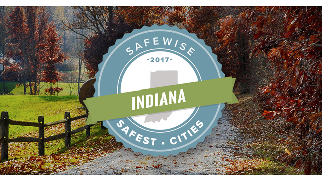 Tri-State City Considered One of the Safest in Indiana