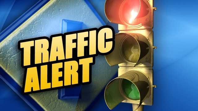Evansville Traffic Alert: Locust Street Closed Between 5th and 6th Streets