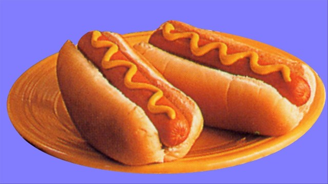 Almost 7.2M pounds of hot dogs recalled, could contain bone fragments
