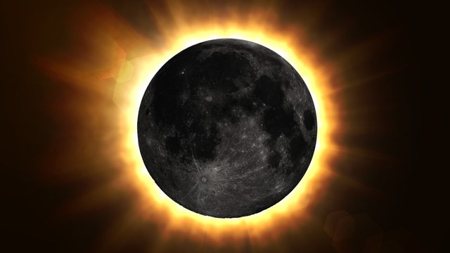 Angkasa says partial eclipse of the moon to occur August 7