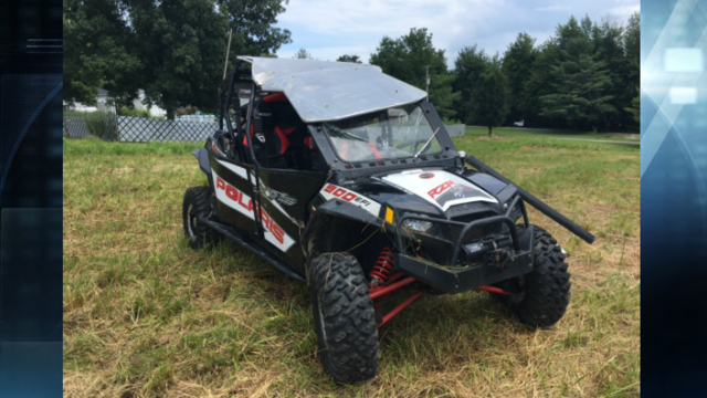 Driver in Daviess Co. ATV Crash has Died