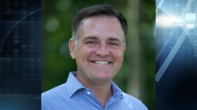 Rep. Luke Messer announces 2018 Senate bid