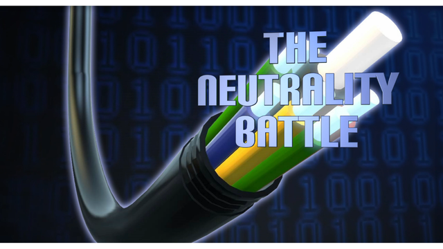 Net Neutrality is to be abandoned by the FCC