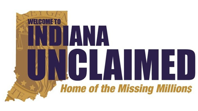 IN Attorney General Hill Holds Indiana Unclaimed Event