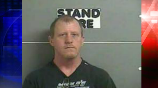 KSP Looking for Escaped Inmate
